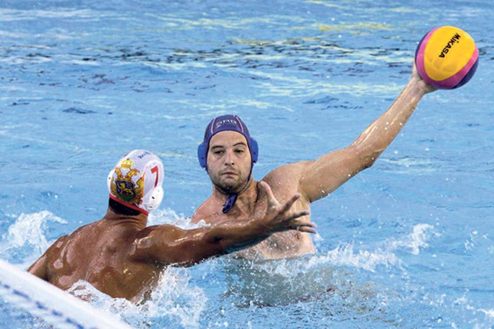 (VIDEO) DELFINI POTOPILI AMERIKU: Vaterpolisti protiv Italije za finale Svetskog prvenstva