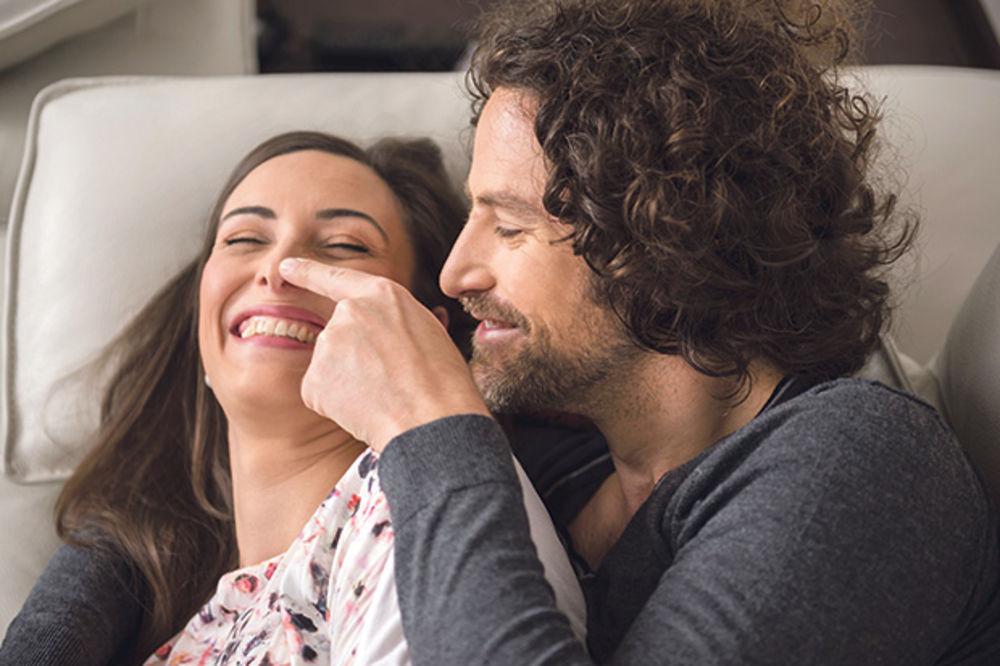 DA LI JE GOSPODIN SAVRŠENI PORED VAS: Koliko poznajete svog partnera!