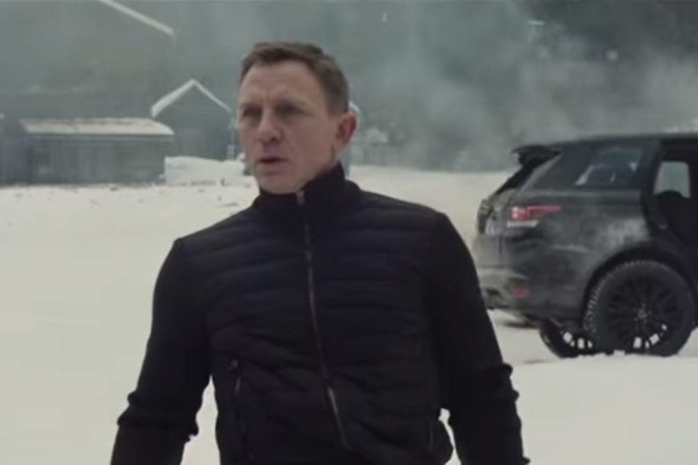 NEĆE DA PLATE MAČKU U DŽAKU: Štajerska duguje pare za Bonda!