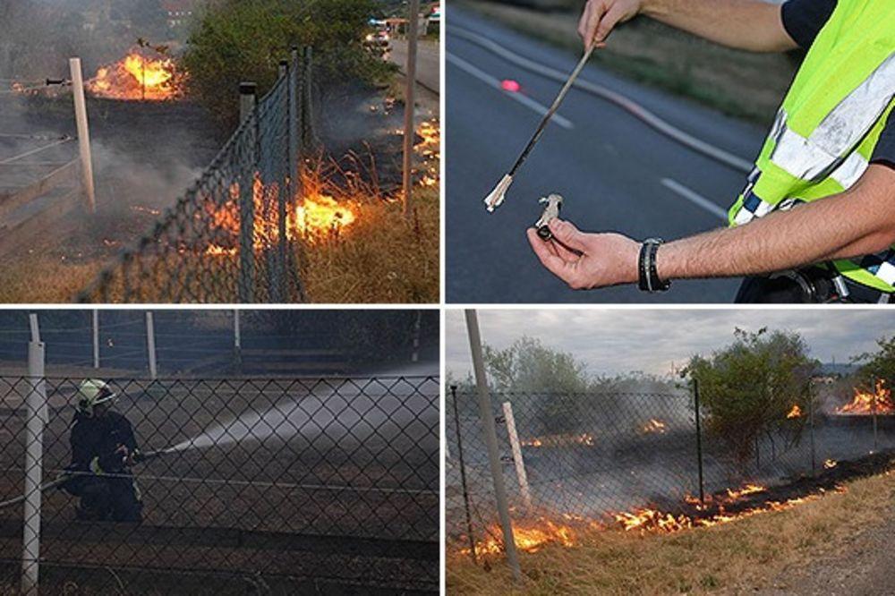 NOVI NAPAD NA IZBEGLICE: U Austriji pokušali da zapale izbeglički centar!