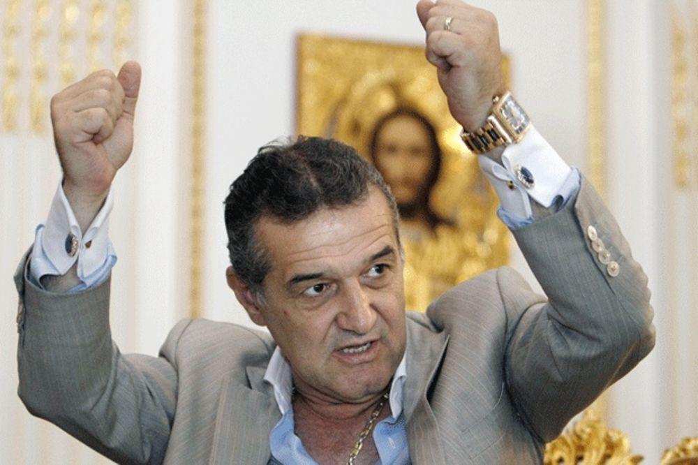 KONTROVERZNI GAZDA STEAUE: Hoću da upoznam partijarha srpskog Irineja