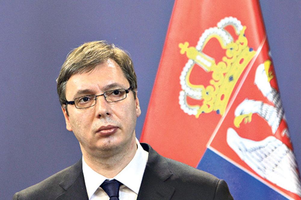 SUMNJIVI BOGATAŠI U PANICI: Vučiću zažalićeš! Ne diraj nam lovu!