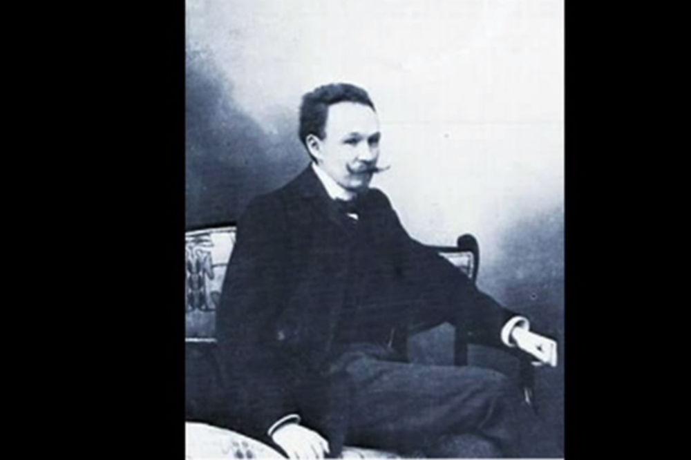 ISPRED PRAVNOG FAKULTETA: Slobodan Jovanović dobija spomenik