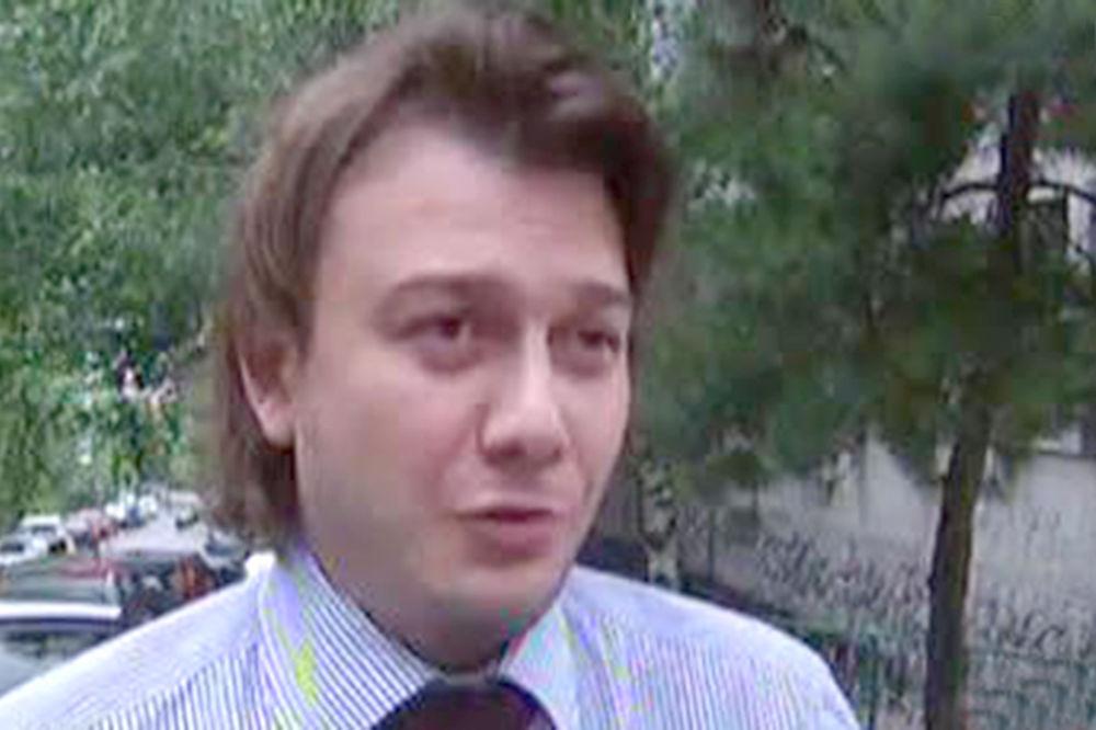 NAPAD NA VRAČARU: Izboden i opljačkan advokat Marko Kastratović