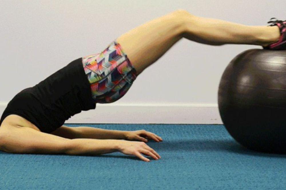 (VIDEO) JOŠ NIJE KASNO DA SE ZATEGNETE ZA PLAŽU: Ovo su najbolje vežbe za noge, ali nisu čučnjevi...