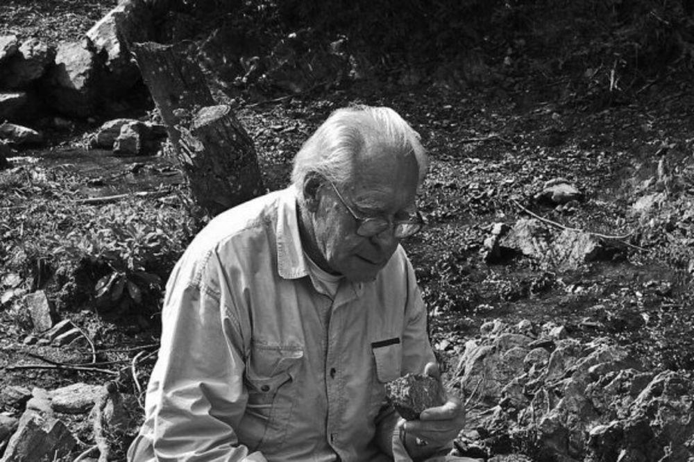 SANU: Preminuo akademik Stevan Karamata
