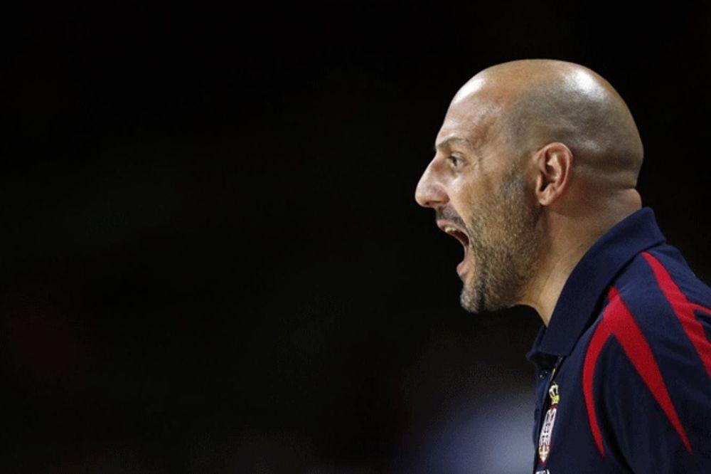 ĐORĐEVIĆ NAPAO TRENERA ZVEZDE: Zašto je stranac baš u ovom trenutku naneo štetu srpskoj košarci