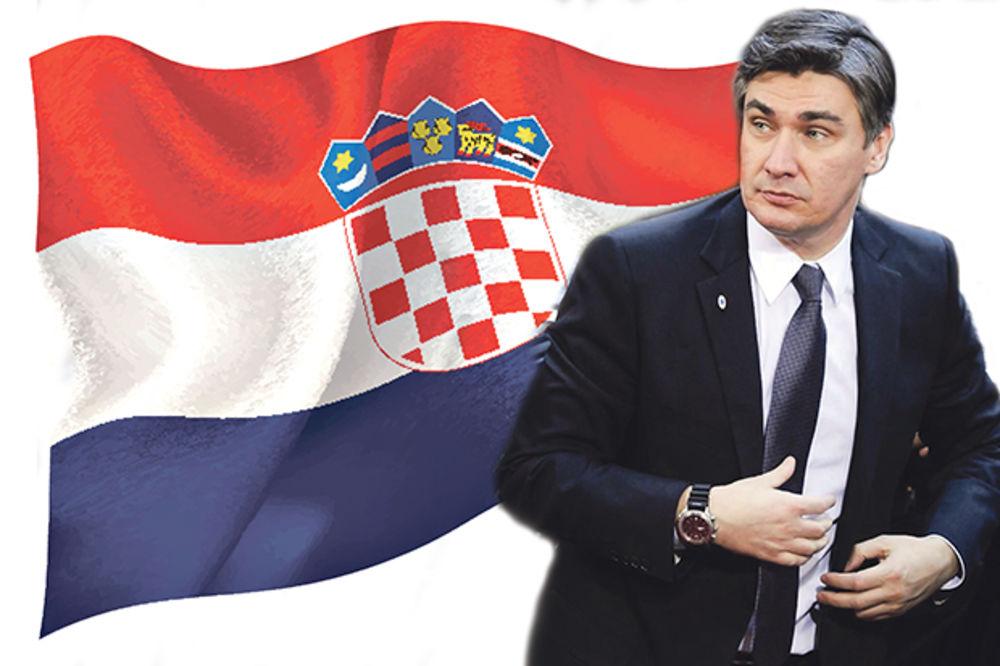 POVOLJNA KLIMA ZA VLASTI: Parlamentarni izbori u Hrvatskoj možda već 22. novembra