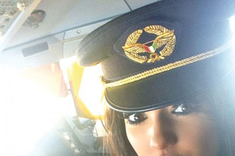 RAZVRAT NA LETU LONDON-NJUJORK: Nevaljali pilot dao porno-zvezdi da upravlja avionom!