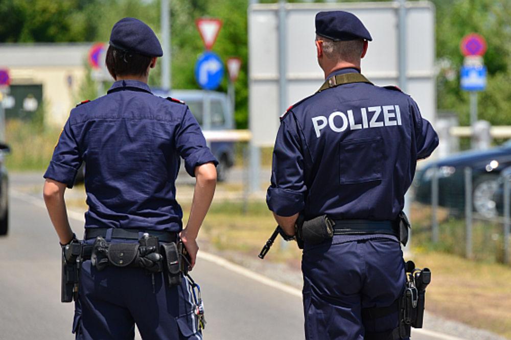 Austrija i Češka šalju policajce na granicu Mađarske sa Srbijom!