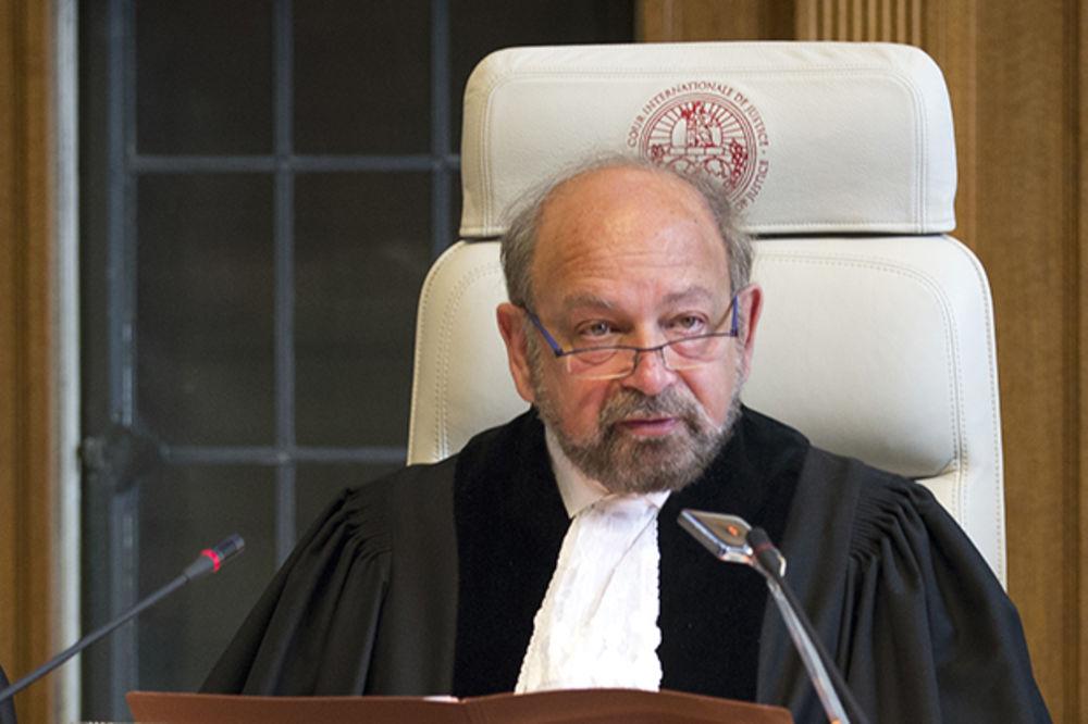 AFERA PIRANSKI ZALIV: Slovenija imenovala francuskog sudiju za arbitražu, Hrvatska ćuti