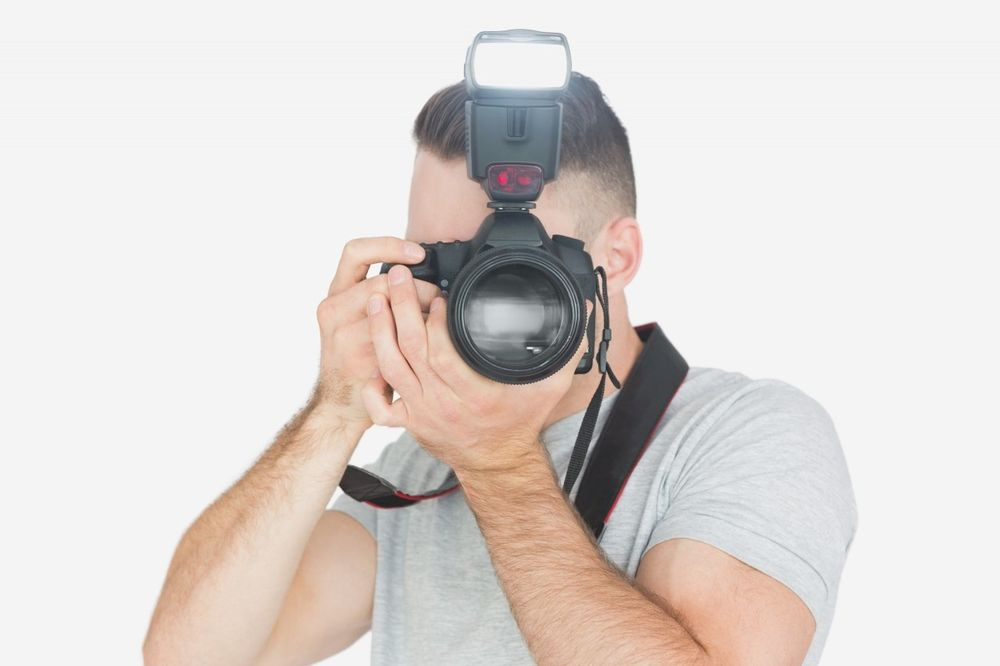 I prava fotografa ugrožena, Foto: Profimedia