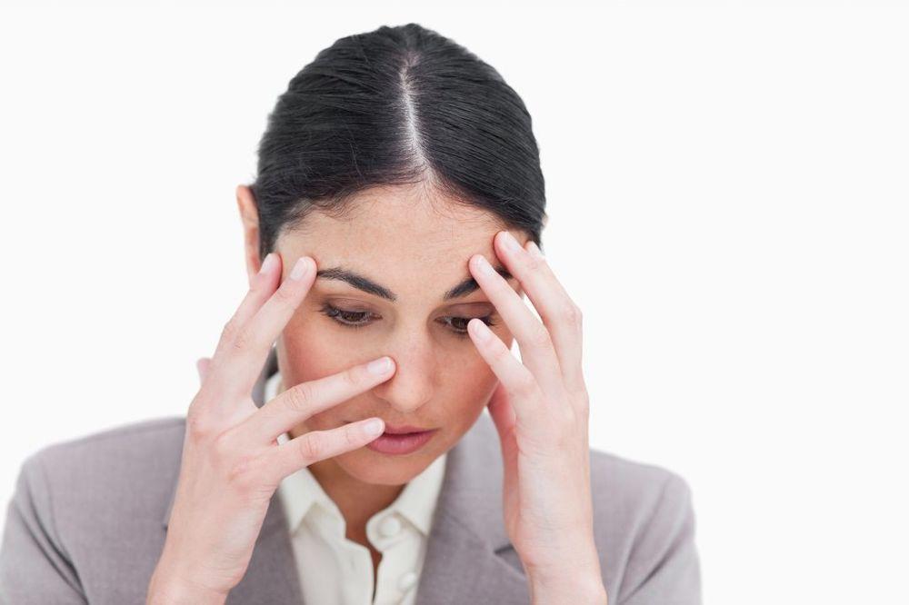 OBRATITE PAŽNJU ŠTA VAM TELO PORUČUJE Ako imate ovih 5 simptoma, nedostaje vam važan mineral