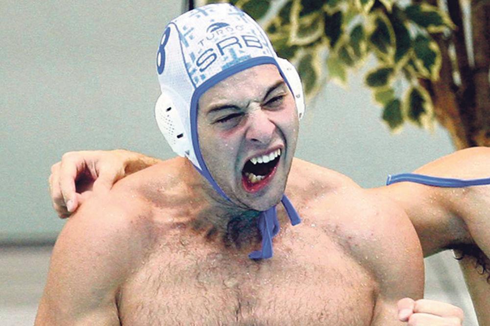 SRPSKI VATERPOLISTI DANAS SA JAPANOM: Hoćemo direktno u četvrtfinale!