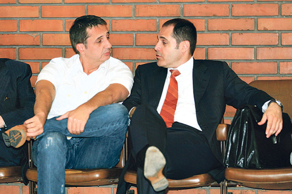 OTKRIVENO ZAŠTO JE BIZNISMEN NAPUSTIO HRVATSKU Drašković pobegao iz Splita da ga ne bi ubili Albanci
