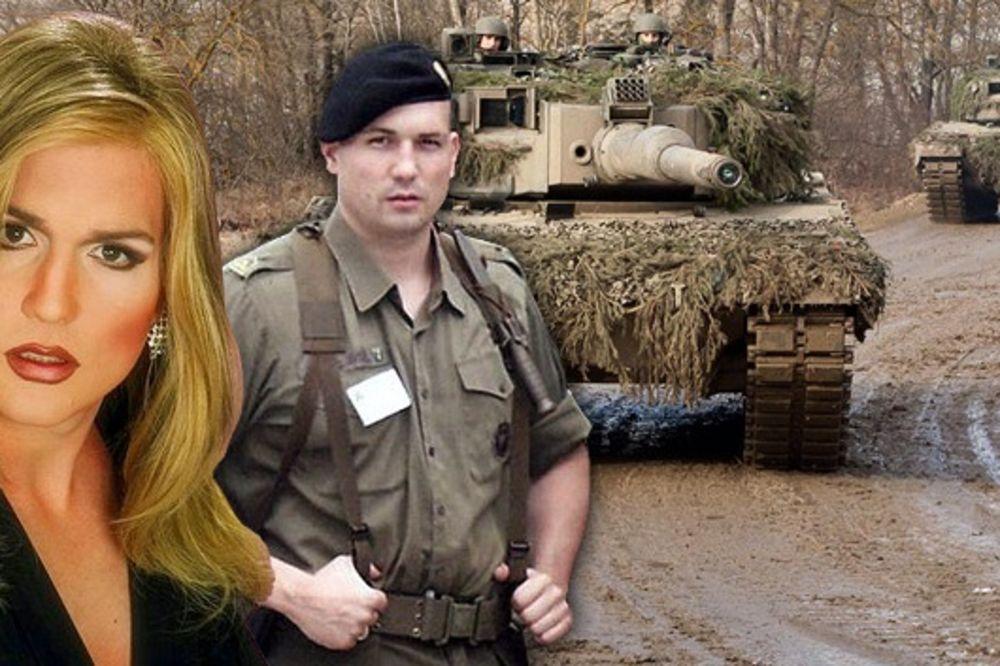 PROMENILA POL I POČELO ŠIKANIRANJE: Pravnica Vojske Austrije optužila kolege za mobing!