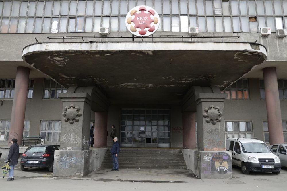 MALI: Austrijanci zainteresovani za obnovu zgrade BIGZ