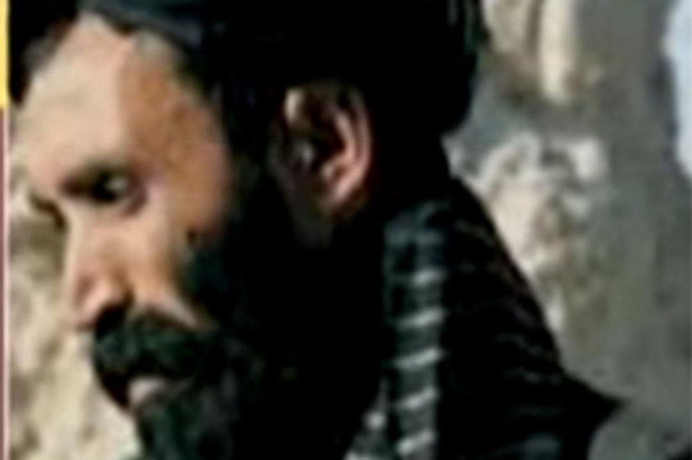 BIO DESNA RUKA OSAME BIN LADENA: Vođa talibana Mula Omar umro!