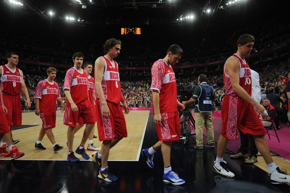 FIBA SE NE ŠALI: Rusija izbačena sa Evrobasketa!