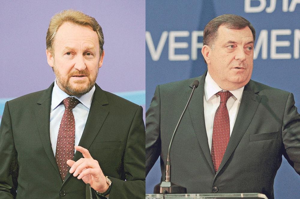 BAKIR O REFERENDUMU U RS: Ako Srbija podrži Dodika, imaćete problem sa BiH!