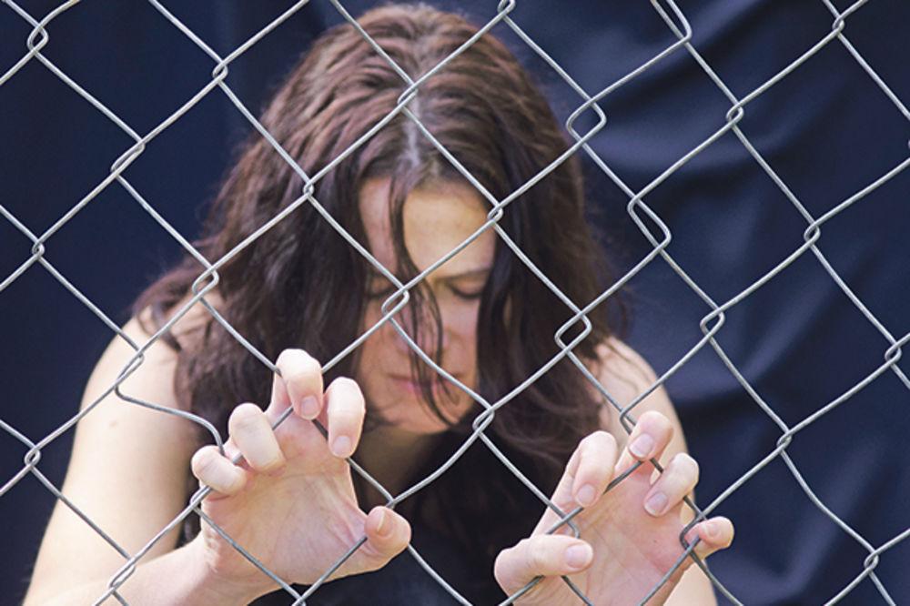LOŠA OCENA STEJT DEPARTMENTA: SAD ukorile zbog trgovine ljudima