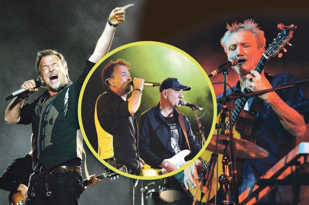 Blizu 30.000 ljudi uživalo u muzici najboljih izvođača iz regiona