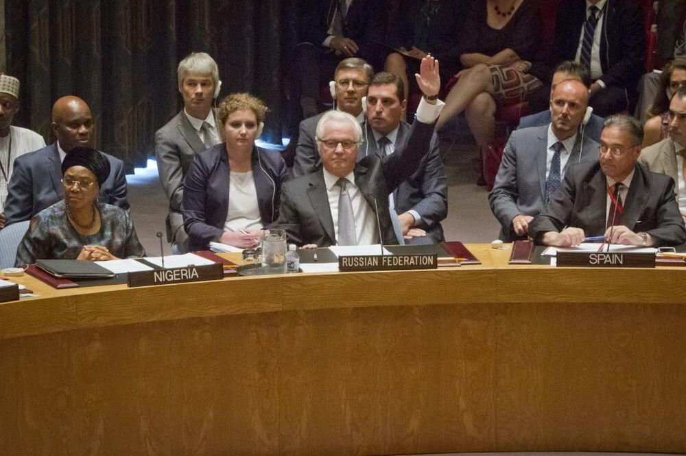JOŠ JEDNO NJET: Rusija stavila veto na osnivanje suda o MH17