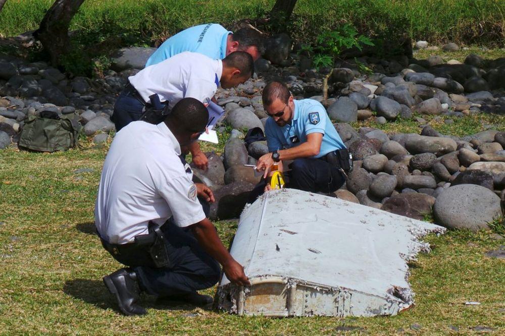 (VIDEO) MALEZIJA SVE UVERENIJA: Olupina gotovo sigurno pripada MH370
