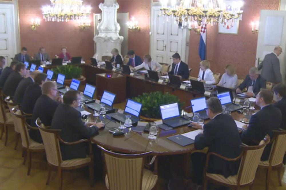 (VIDEO) AFERA PIRANSKI ZALIV: Vlada u Zagrebu i zvanično odlučila da Hrvatska izlazi iz arbitraže