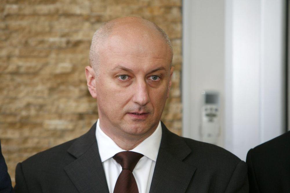 LOTO SKANDAL: Direktor Lutrije Srbije Aleksandar Vulović podneo ostavku