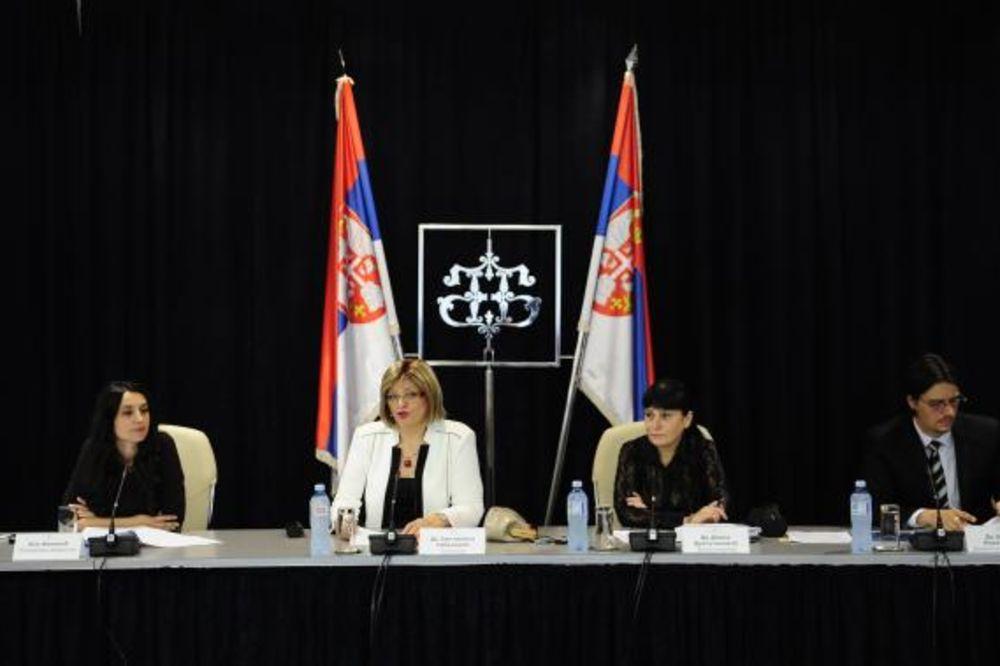 GODIŠNJI IZVEŠTAJ Tabaković: Finansijski sistem stabilan, banke otporne na šokove