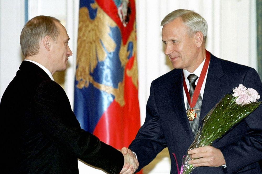 RUSKO NJET: Kosovo ne može u kvalifikacije za Mundijal!