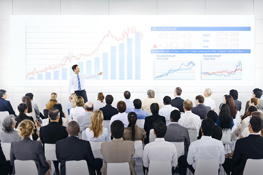 Pet najboljih besplatnih softvera za prezentacije