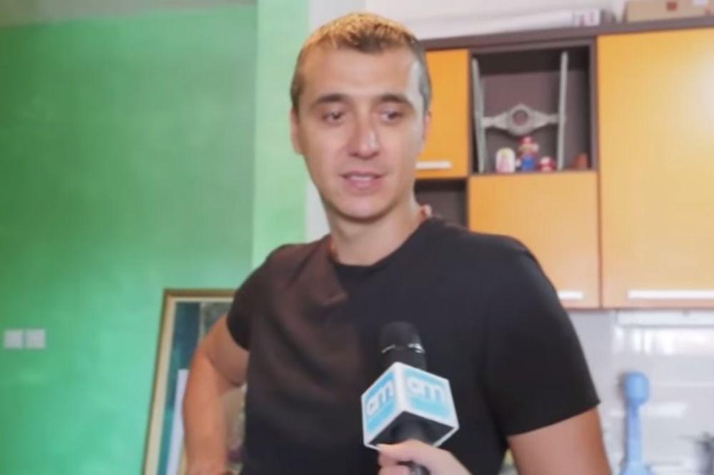 (KURIR TV) RAFAL NA MARKA BULATA: Poznati pevač nam je otkrio sve tajne svog doma