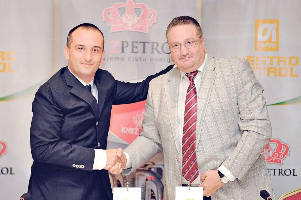 Karticom Knez petrola kupujte i u Bosni i Republici Srpskoj!