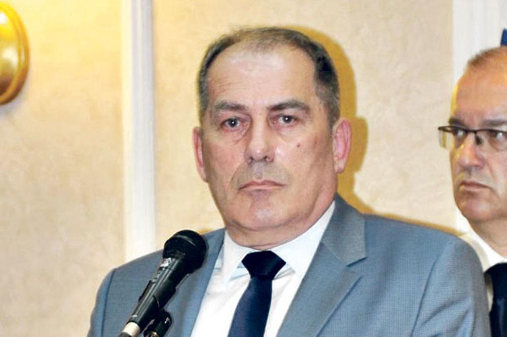 Ministar bezbednosti BiH: Ispitujemo Alićevu ulogu u napadu na Vučića!