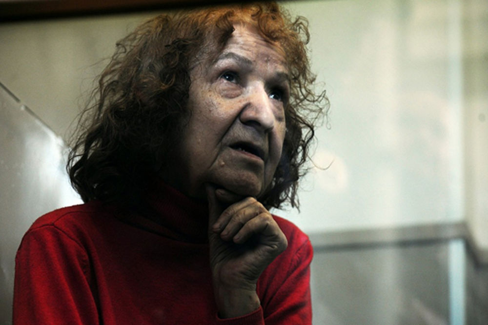 BABA TRBOSEK RASKOMADALA VIŠE OD 10 LJUDI: Ruskinja ubijala dve decenije!