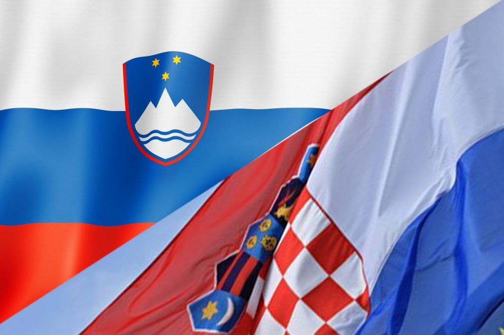 (VIDEO) SAD ZNAJU: Zagreb i zvanično obavestio Sloveniju o prestanku arbitražže