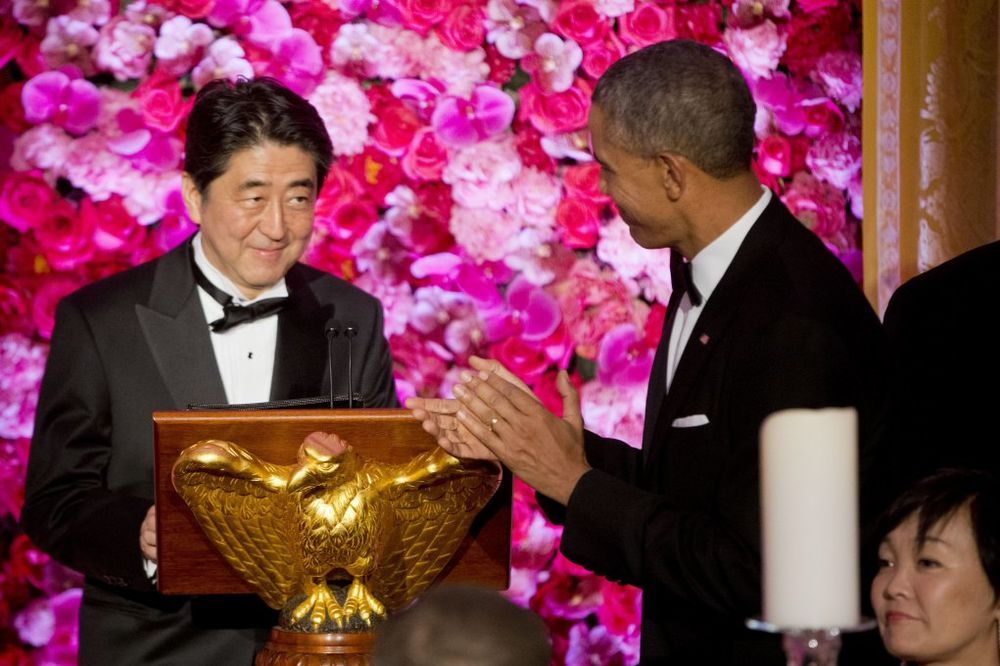 VIKILIKS RAZOTKRIVA, TOKIO ĆUTI: SAD špijunirale Japan još od 2006. godine