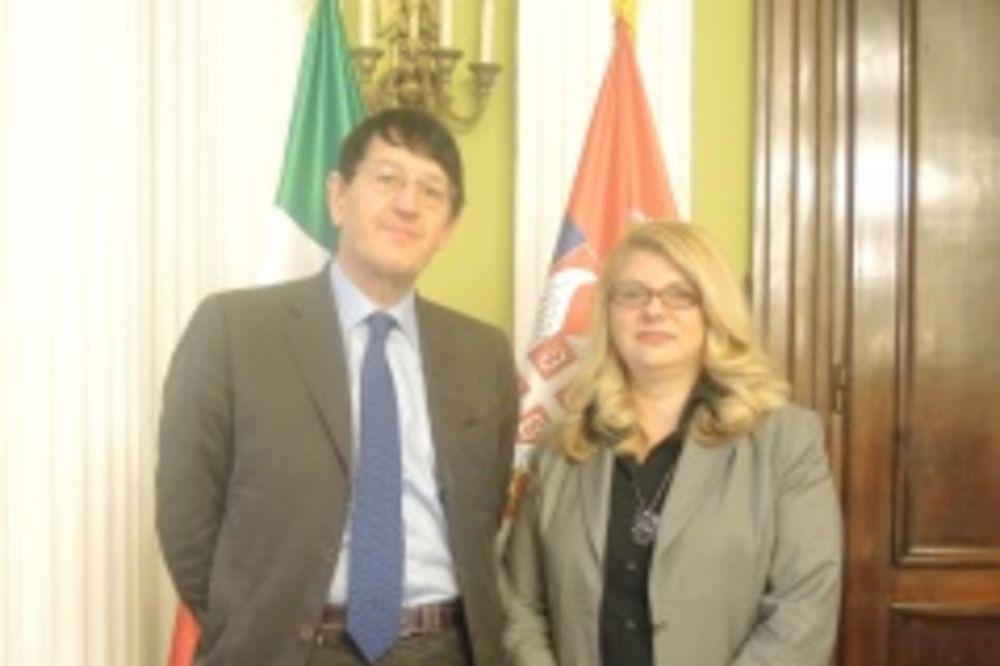 SOONEGO: Italija za što brže otvaranje poglavlja