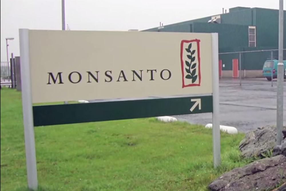 NAJVEĆI PROIZVOĐAČI GMO SEMENA ODBILI NEMCE: Američkom Monsantu malo 62 milijarde dolara od Bajera