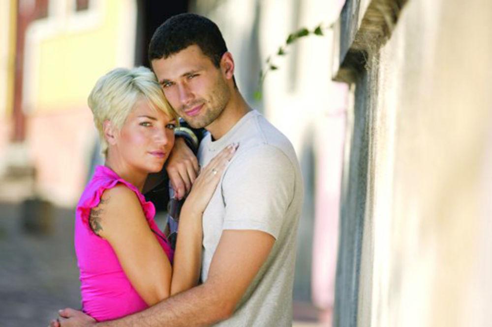 OTKRIVAMO: Katarina i Aleksandar Rašić čekaju drugo dete