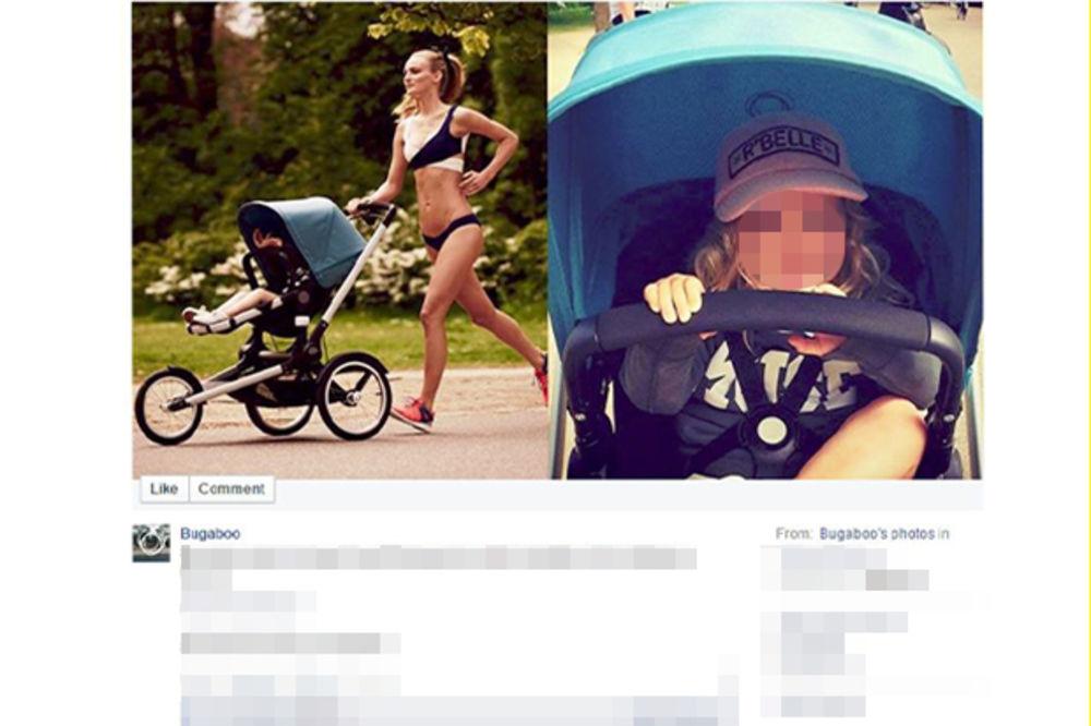 Reklama izazvala oprečna mišljenja mama širom sveta: Da li je ovo zaista nerealan prikaz majčinstva?