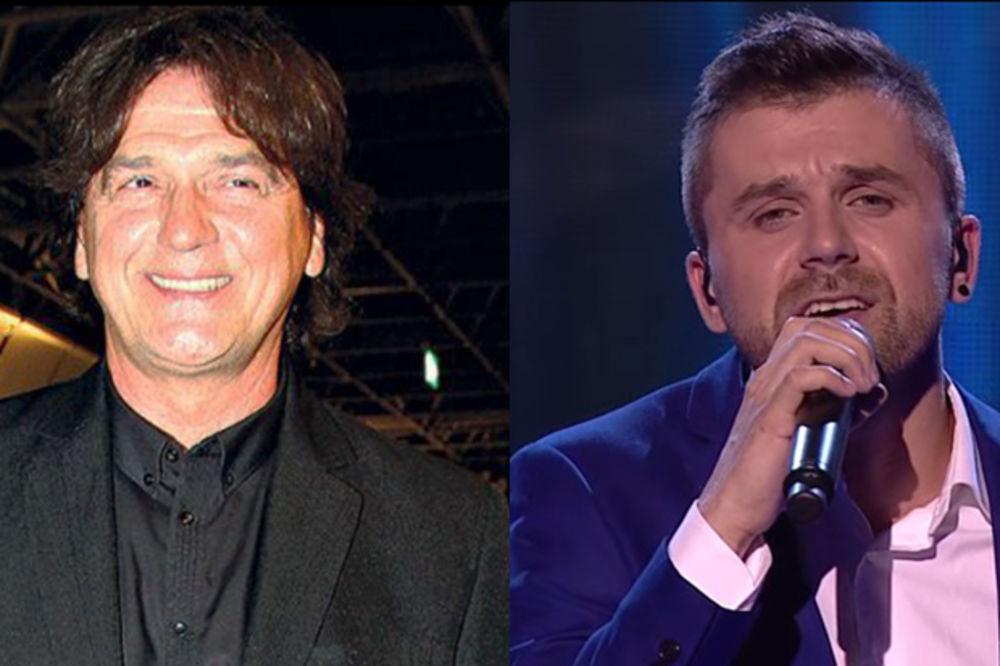EKSKLUZIVNO ZA KURIR: Zdravko Čolić i njegov organizator pomažu Amelu Ćuriću!
