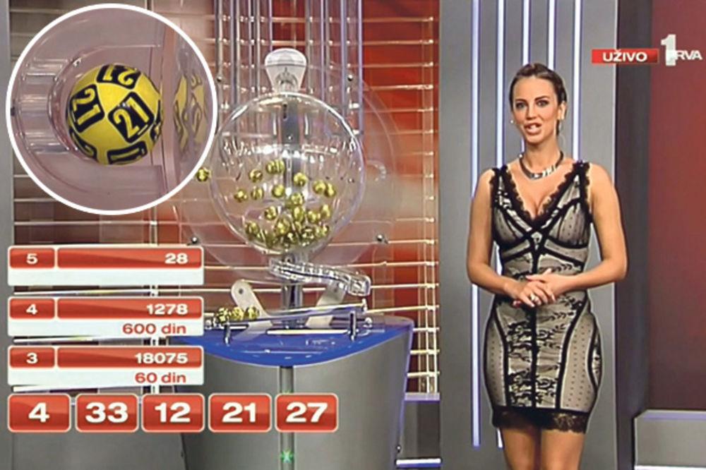 POLICIJA JURI ANONIMNE DOBITNIKE SEDMICA: Gde je 14,4 miliona evra, navodno isplaćenih!