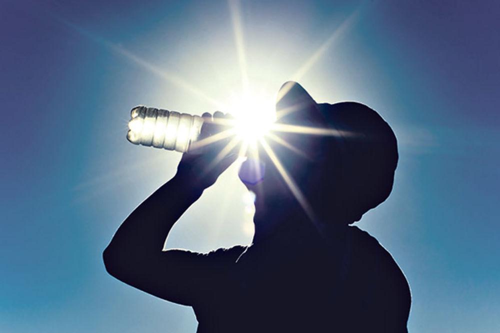 POVEDITE RAČUNA O ZDRAVLJU: Pažljivo birajte flaširanu vodu!