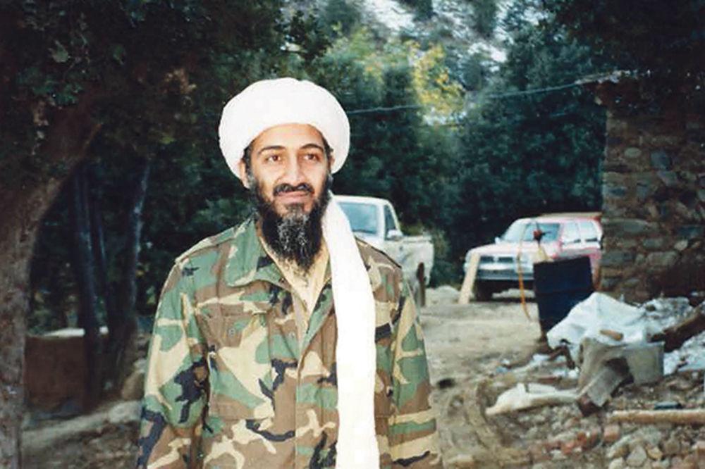 PROKLETSTVO BIN LADENOVIH: Poginuli Osamina maćeha, sestra i zet