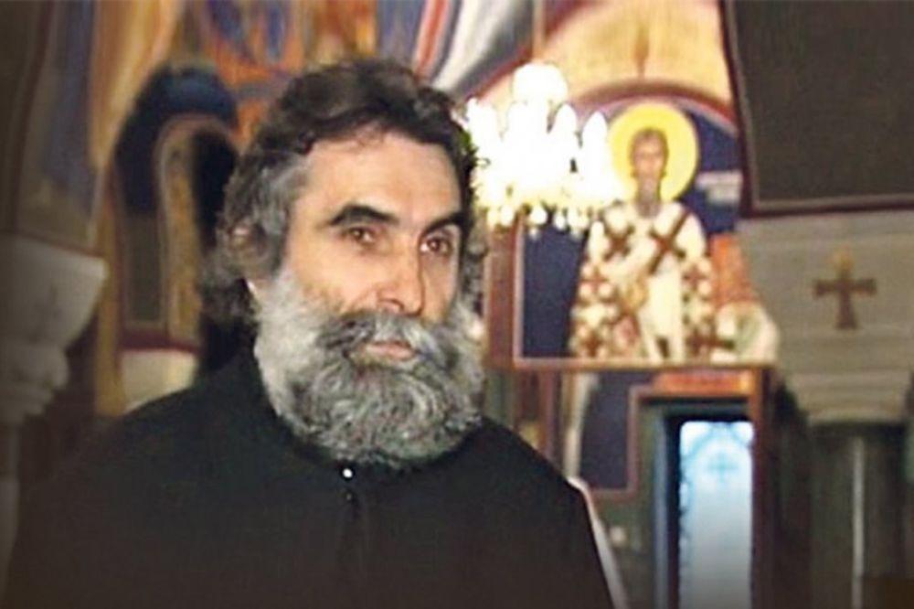 TRAGEDIJA U MAKEDONIJI: Starešinu Hrama Svetog Save danas prebacuju u Beograd