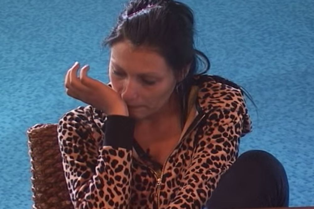 MOŽE LI MORBIDNIJE: Evo šta Lejla radi kad je nervozna! Ne broji do 10, nego...