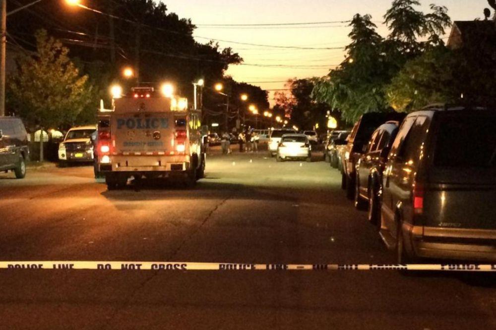 PAKLENA ŽURKA: Najmanje 10 ljudi ranjeno na zabavi u Bruklinu